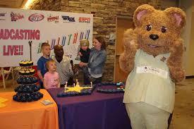 johnson press niswonger children u0027s hospital radiothon raises