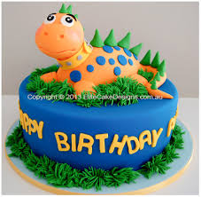 dinosaur birthday cake dinosaur kids birthday cake in sydney birthday cakes for kids