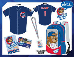 cubs newborn fan club clark the cub home facebook