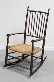 Rocking Chair Antique Styles Antique Shaker Rocking Chair Rocking Chairs Shaker Style And