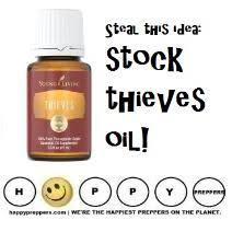 best oil ls emergency preparedness thieves essential oil
