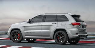 2017 jeep altitude black 2017 jeep grand cherokee srt u2013 full test