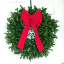 Wholesale Christmas Decorations For Wreaths by Wholesale Fraser Fir Wreaths
