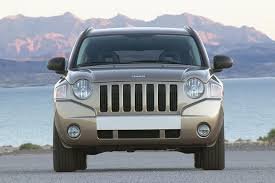2007 jeep compass recall 2007 jeep compass used car review autotrader