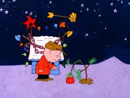 peanuts characters christmas image charliebrown kills tree jpg peanuts wiki fandom