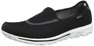 Best Shoes For Working In A Kitchen by Amazon Com Skechers Performance Women U0027s Go Walk Slip On Walking