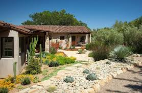 terrific mediterranean front yard landscaping ideas landscape