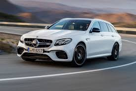 fastest mercedes amg mercedes amg e63 4matic estate prices revealed for 2017 s