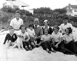 throwback thursday here u0027s what jfk was like as a kid