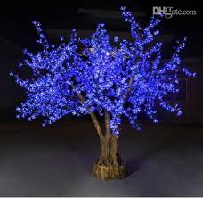 2017 led indoor bonsai flower tree light from goodsoft 650 87