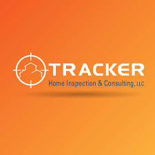home inspection logo design tracker home inspection u0026 consulting home inspectors 3436 n