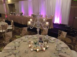 centerpiece rentals wedding centerpiece rentals michigan candelabras more
