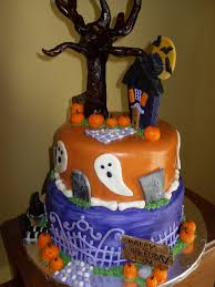 Halloween Wedding Cake Toppers Halloween Cakes U2013 Decoration Ideas Little Birthday Cakes