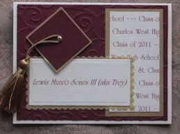 nice ideas for homemade graduation invitations nicoevo info