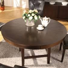 Round White Pedestal Dining Table 54 Inch Round Dining Table Steadman 54 Inch Round Dining Table