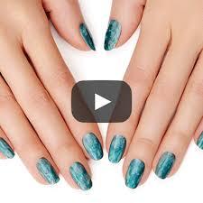essie turquoise treasure nail art essie looks