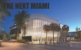 Pottery Barn Lincoln Park Nike Plans High Tech Lincoln Road Store Will Demolish Pottery Barn