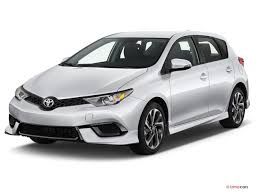 toyota lowest price car 2018 toyota corolla im prices and deals u s report