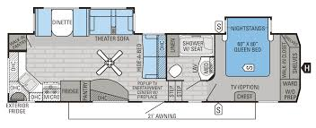 2016 eagle fifth wheel floorplans u0026 prices jayco inc