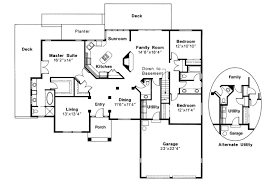 Traditional House Floor Plans Traditional House Plans Somerset 10 057 Associated Designs