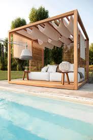Pool Pavilion Plans 540 Best Cour Gazebo Pergola Bbq Deck Images On Pinterest