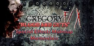 makeup classes nc special effects makeup class blood and guts by gregory f x