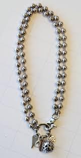 short charm necklace images 25 best plunder design jewelry images vintage jpg