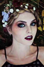 halloween makeup ideas 2017 31 best halloween makeup looks for girls