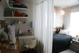 Room Divider Curtain Ideas - studio room divider roselawnlutheran