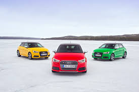 audi s1 canada on the rally tracks of a legend the audi s1 and s1 sportback
