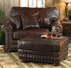 leather chair and a half with ottoman comfy leather chair images about comfy chair amp ottoman on comfy
