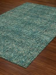 Turquoise Brown Rug Dalyn Calisa Cs5 Turquoise Rug