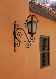 Colonial Outdoor Lighting Fixtures Outdoor Lighting For Colonial Style Home Brandsshop Club