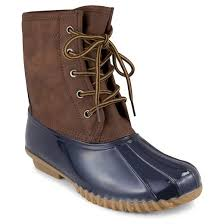 women s cover girl duck winter boots target