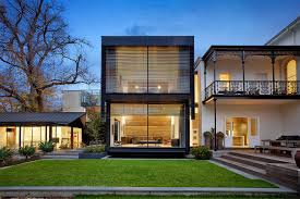 Victorian Home Design Elements by Contemporary Victorian House In South Yarra Melbourne