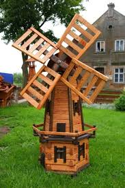 wooden garden windmill search woodworking plans and