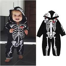 Halloween Costume Skeleton Cheap Skeleton Costume Baby Aliexpress Alibaba Group