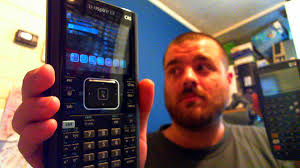 the latest texas instruments calculator versus the latest hp