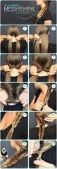 How To Make Easy Hairstyles At Home by 12 Best Easy Hairstyles Peinados Faciles Images On Pinterest