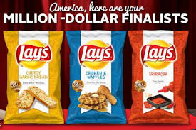 10 lay u0027s chip challenge flavors you wish existed