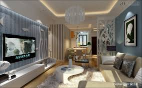interior cool modern living room impressive mediterranean living