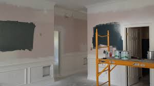 painting services for commercial and residential in orlando fl