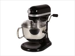 Black Kitchenaid Mixer by Kitchenaid Kp26m1xob Professional 600 6 Quart Stand Mixer Onyx