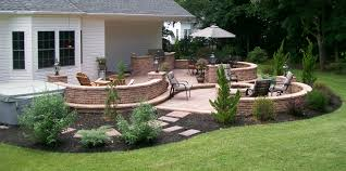 Patio World Princeton Nj Paver Patios In Princeton Nj Simmens Landscaping
