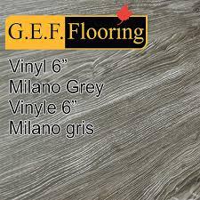 Milano Laminate Flooring G E F Collection Luxury Floating Looselay Vinyl Flooring Plank