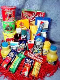 college gift baskets pa college gift baskets college care packages pennsylvania get