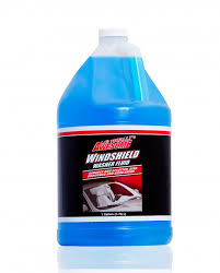 La S Totally Awesome Awesome Windshield Washer Fluid 1 Gal Automotive Care