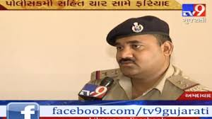 Seeking Ahmedabad Vastrapur Constable 4 Others Booked For Seeking Bribe