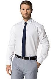 men u0027s dress shirts tommy hilfiger