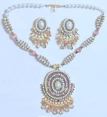 artificial jewellery designs desirulez me